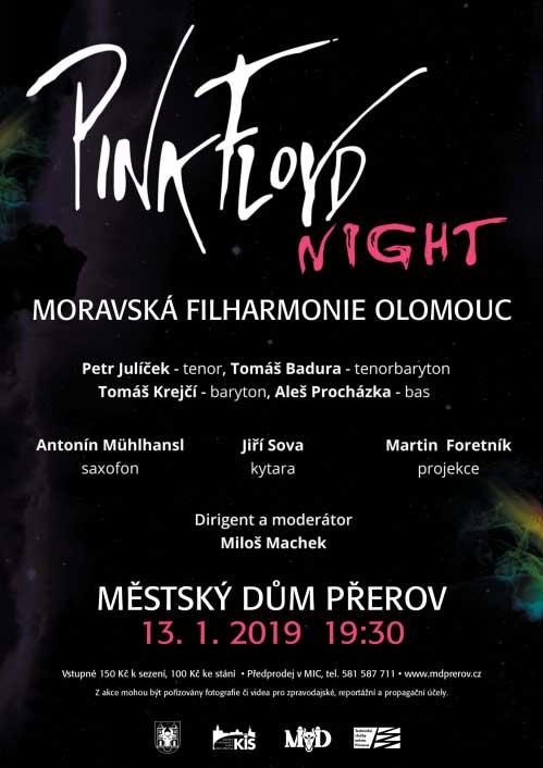 Pink Floyd Night