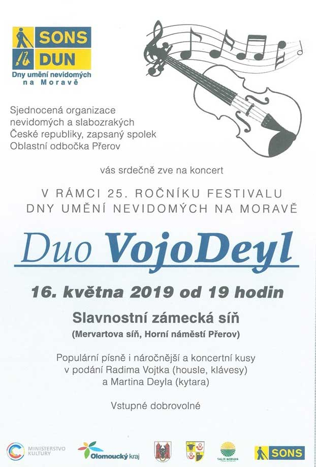 Duo VojoDeyl