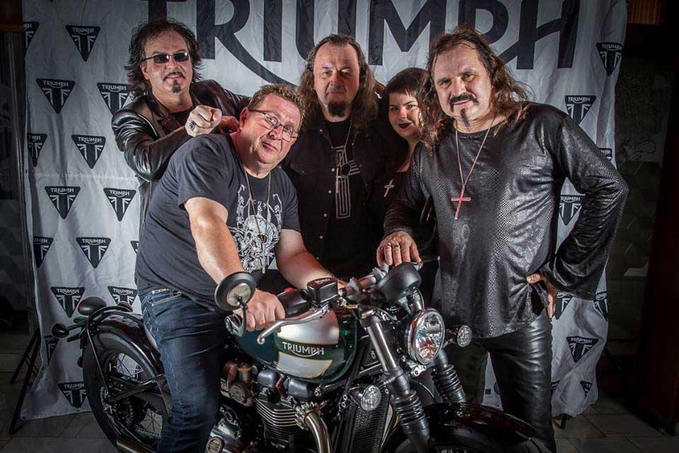 Black Sabbath DIO Tribute