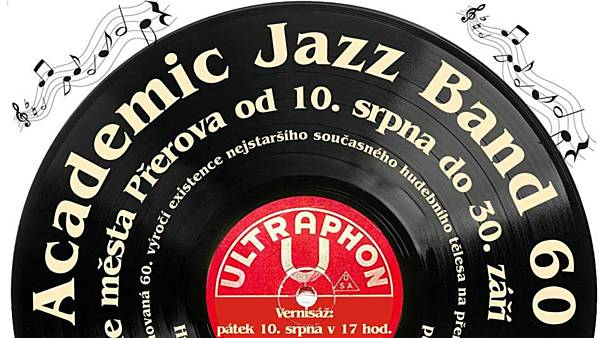 Academic Jazz Band 60