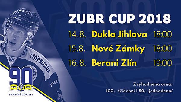 ZUBR CUP