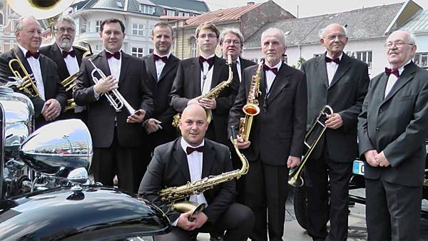 Academic Jazz Band