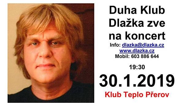 Koncert Karla Plíhala