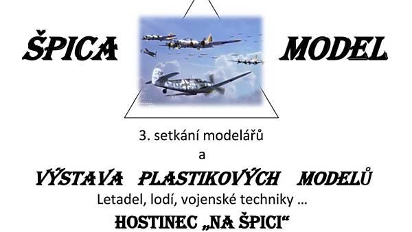 Špica model