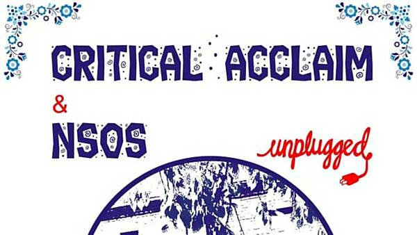 Critical Acclaim a NSOS