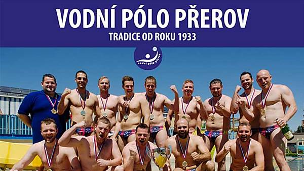 KVP Přerov - Stepp Praha