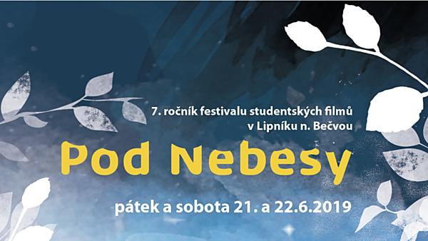 Festival Pod Nebesy
