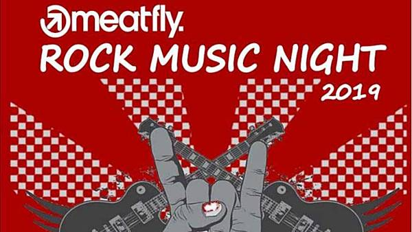 Meatfly Rock Music Night 2019