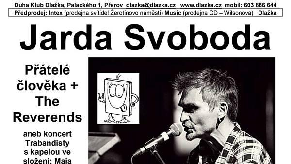 Jarda Svoboda
