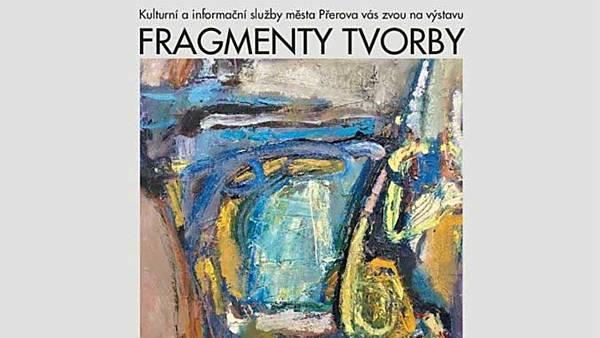 Fragmenty tvorby
