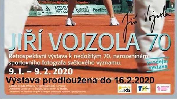 Jiří Vojzola 70