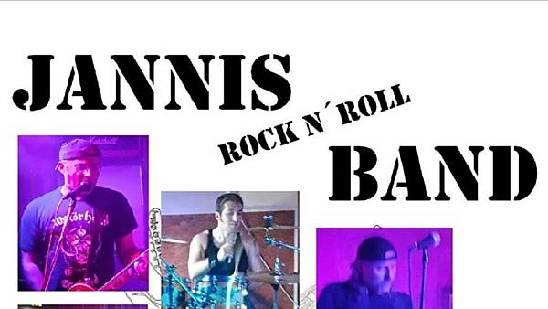 Jannis Band