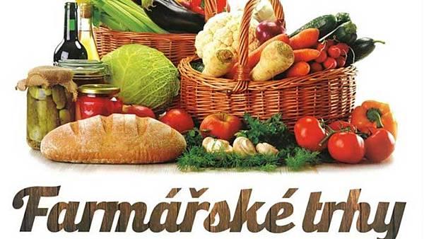 <strike>Farmářské trhy</strike>