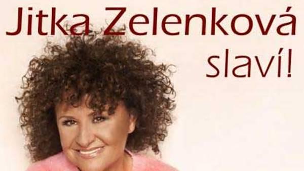 <strike>Jitka Zelenková 70</strike>