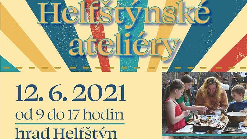 Helfštýnské ateliéry