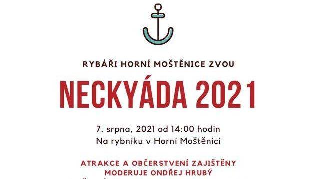 Neckyáda 2021