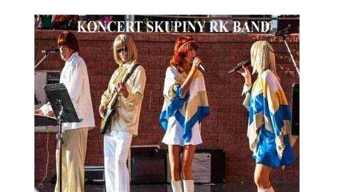 RK Band a ABBA revival