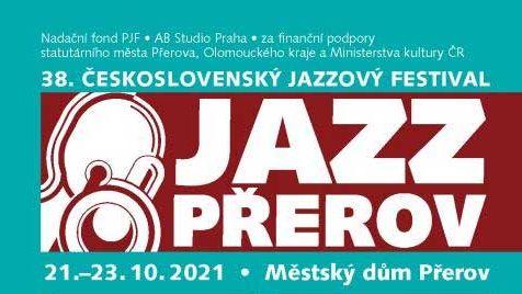 38. Československý jazzový festival