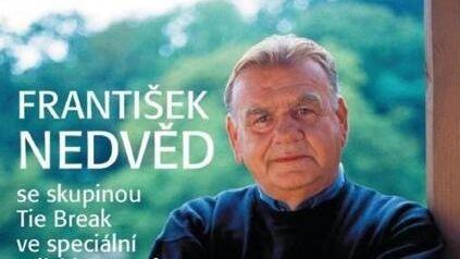 František Nedvěd - Vzpomínkový koncert se synem Vojtěchem