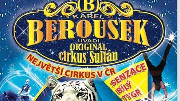 Cirkus Sultán Berousek