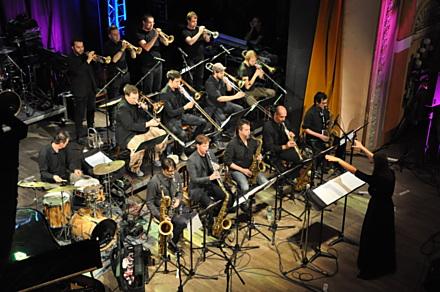 Concept Art Orchestra a Štěpánka Balcarová
