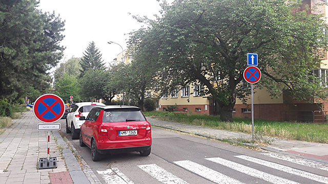Slaměníkova ulice